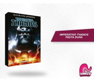 Thanos Imperativo