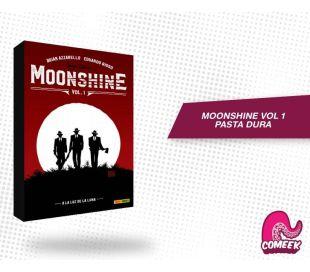 Moonshine Vol 1