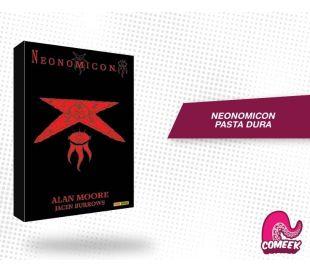 Neonomicon Pasta Dura