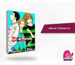 Kimi Ni Todoke número 6