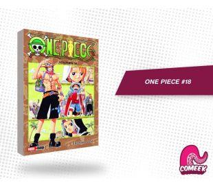 One Piece num 18