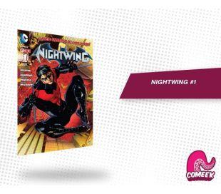 Nightwing número 1
