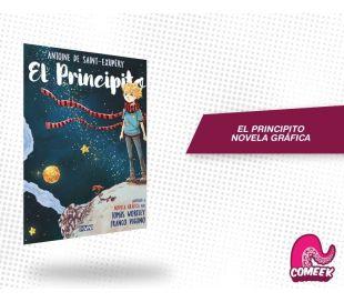 El Principito / Comic