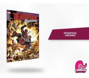 Deadpool Asesino