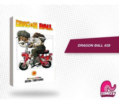 Dragon Ball número 28