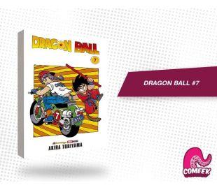 Dragon Ball número 7