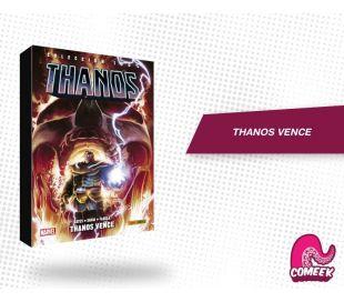 Thanos Vence