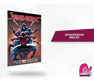 Spiderverse Inglés