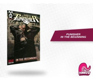 Punisher In The Begining