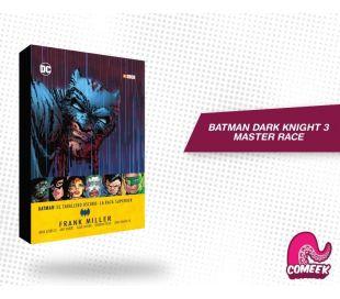 Batman DarK Knight 3: Master Race