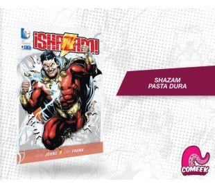 Shazam Edición de lujo