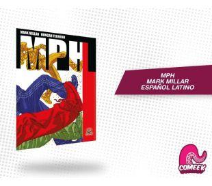 MPH - Mark Millar