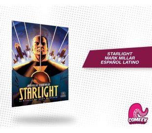 Starlight - Mark Millar