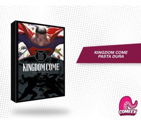 Kingdom Come en español