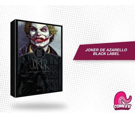 Joker de Bryan Azarello
