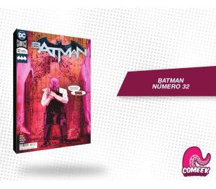 Batman número 32