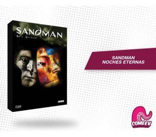 Sandman Noches Eternas