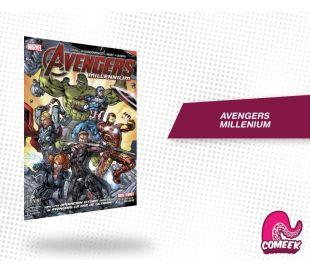 Avengers Millenium