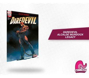 Daredevil Alcalde Murdock Legacy