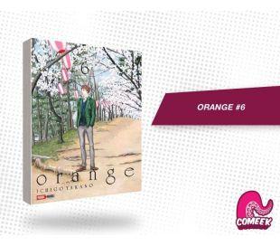 Orange número 6