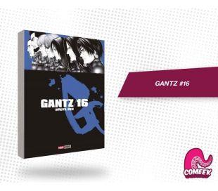Gantz número 16