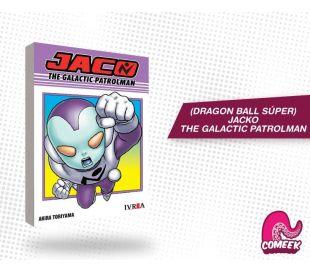 Jaco The Galactic Patrolman (Dragon Ball Súper)