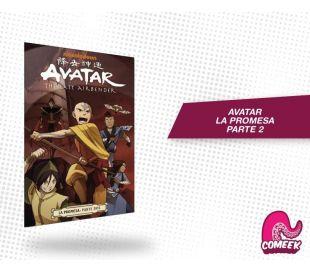 Avatar La Promesa Parte 2