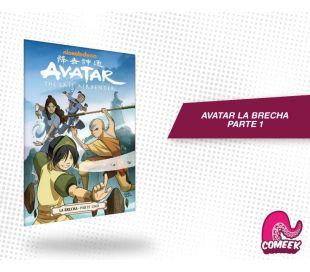 Avatar La Brecha Parte 1