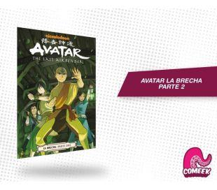 Avatar La Brecha Parte 2