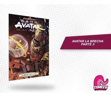 Avatar La Brecha Parte 3