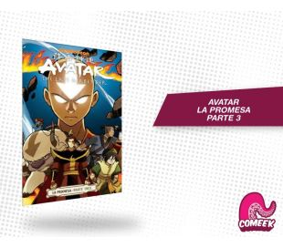 Avatar La Promesa Parte 3