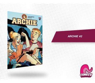 Archie número 2
