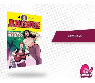 Archie número 4