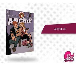 Archie número 5