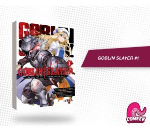 Goblin Slayer número 3