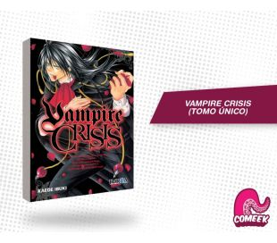 Vampire Crisis (tomo único)
