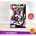 Batgirl número 23 portada de Dustin Nguyen