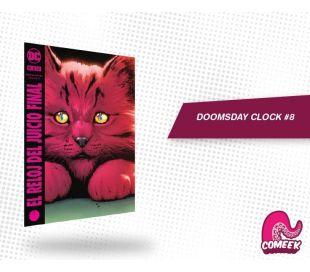 Doomsday Clock en español número 8