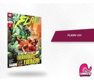 Flash número 31