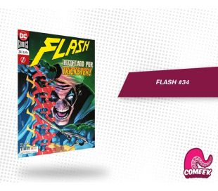 Flash número 34
