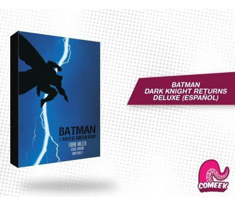 Batman Dark Knight Returns Deluxe