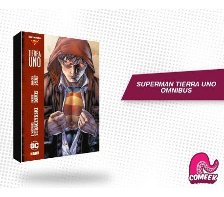 Superman Tierra Uno Integral