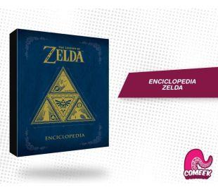 Zelda Enciclopedia