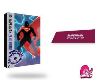 Superman Zero Hour