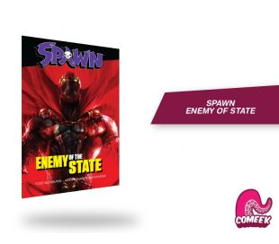 Spawn Enemy of State