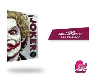 Joker by Brian Azzarello