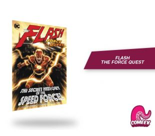 Flash Force Quest