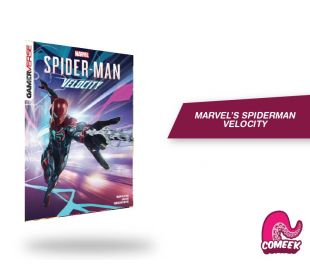 Marvel's Spiderman Velocity