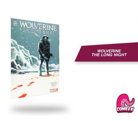 Wolverine Long Night