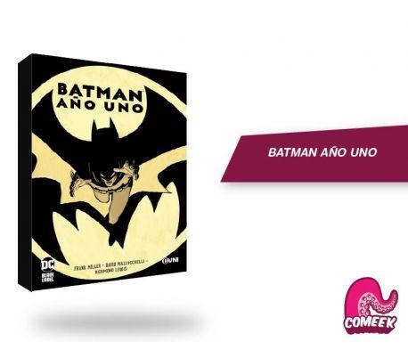 Batman Año Uno
